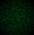 Matrix background with the green symbols motion vector
