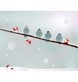 Snowballs vector