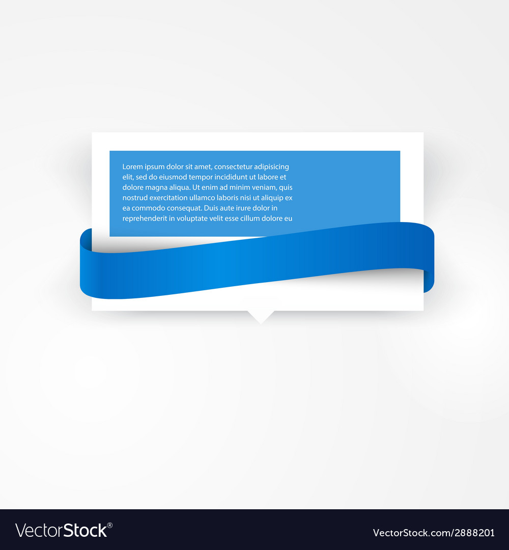 Abstract background label color lines vector | Price: 1 Credit (USD $1)