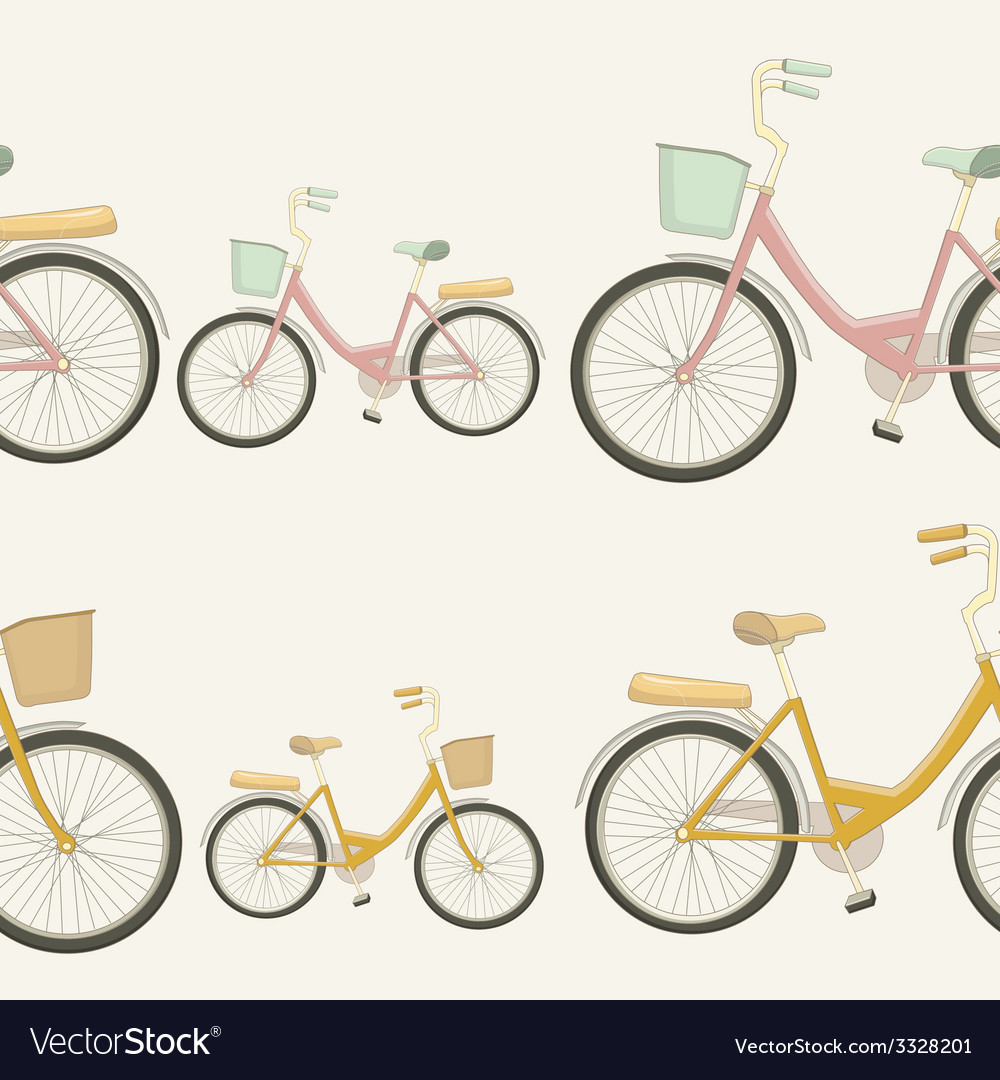 Byciclepink7 vector | Price: 1 Credit (USD $1)