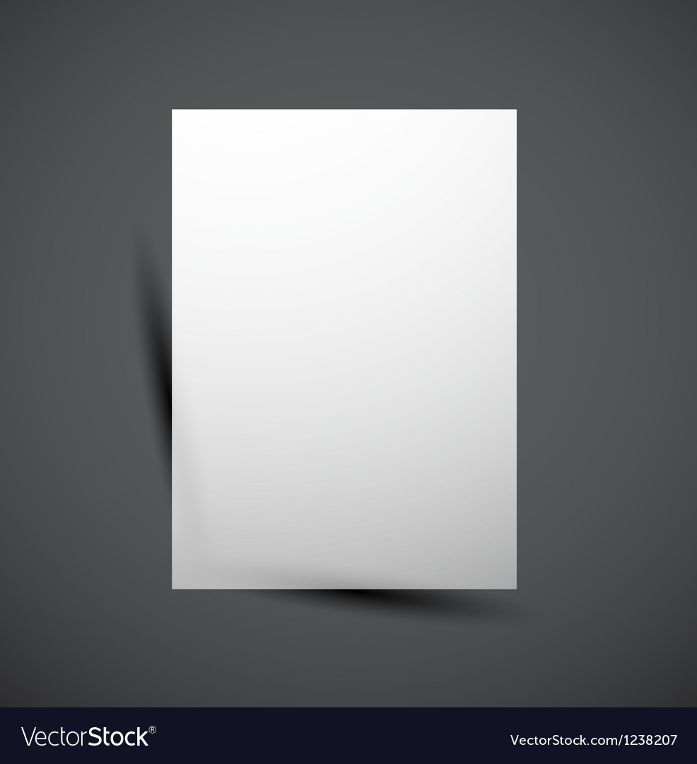 Web box shadow modern design vector | Price: 1 Credit (USD $1)