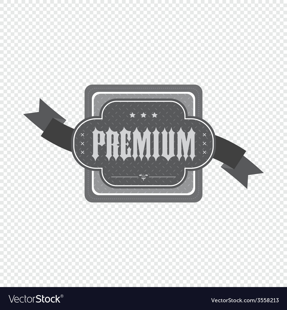 Product label sticker vector | Price: 1 Credit (USD $1)