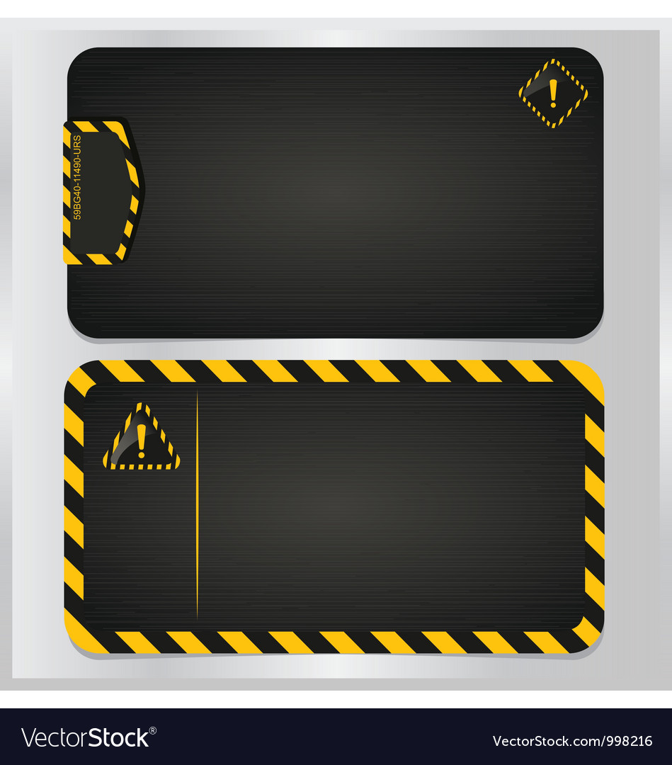 Under construction banners vector   Price: 1 Credit (USD $1)