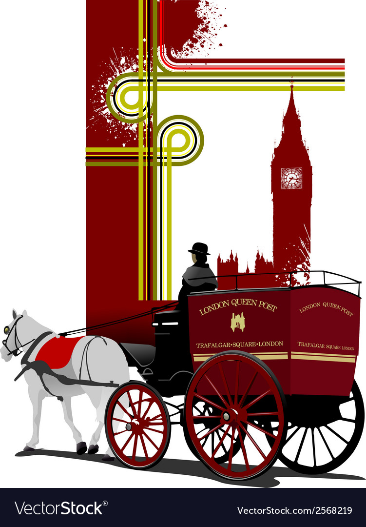 London image 002 vector | Price: 1 Credit (USD $1)