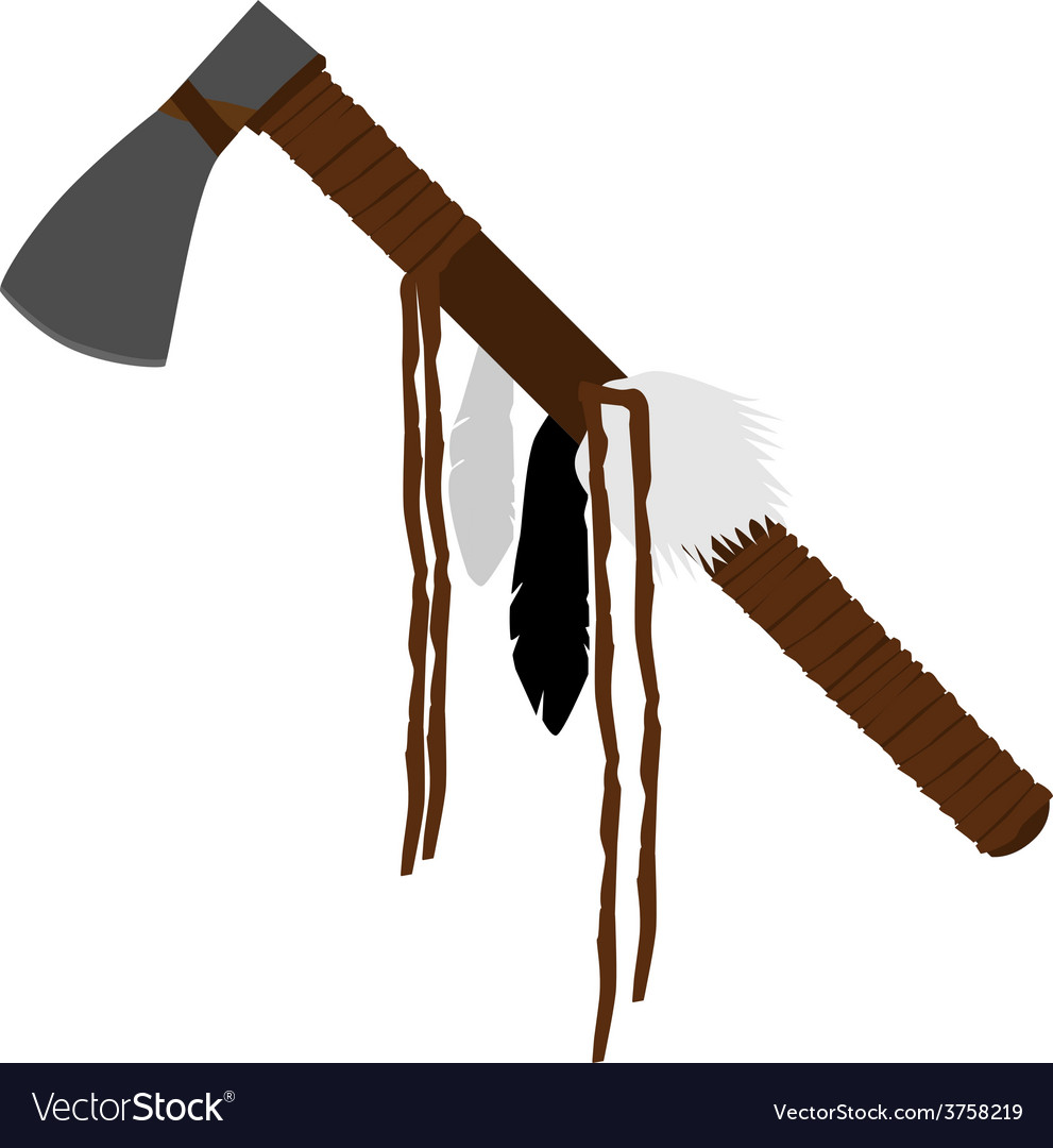 Tomahawk vector | Price: 1 Credit (USD $1)