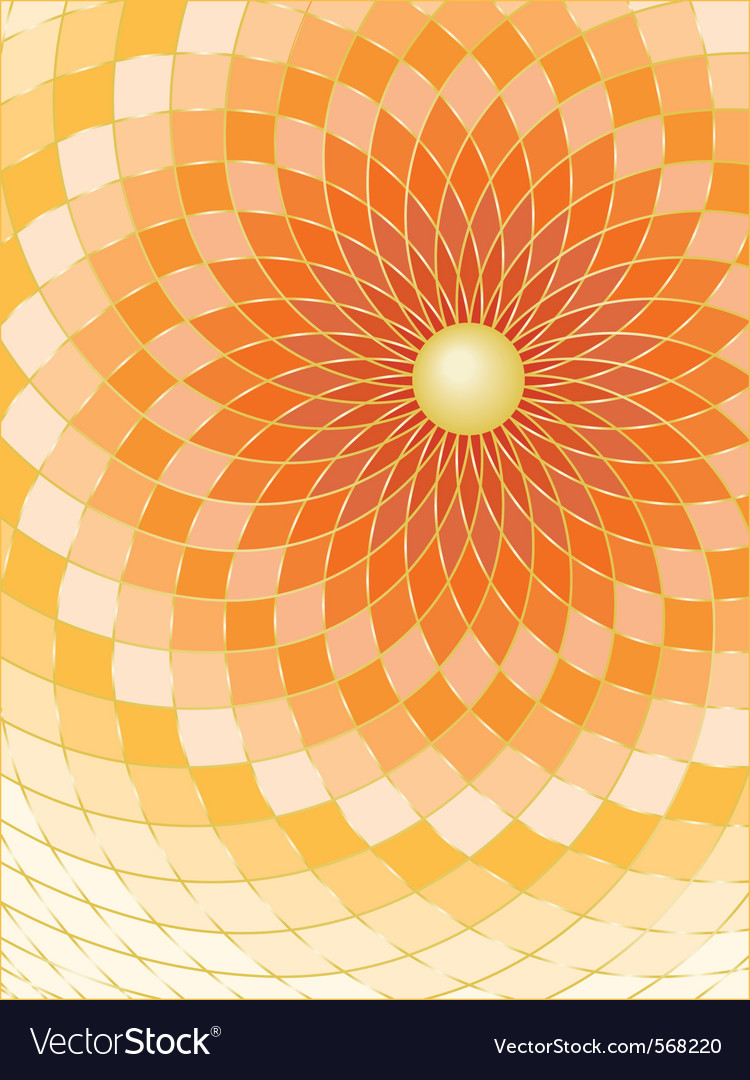 Spirals and checks vector | Price: 1 Credit (USD $1)
