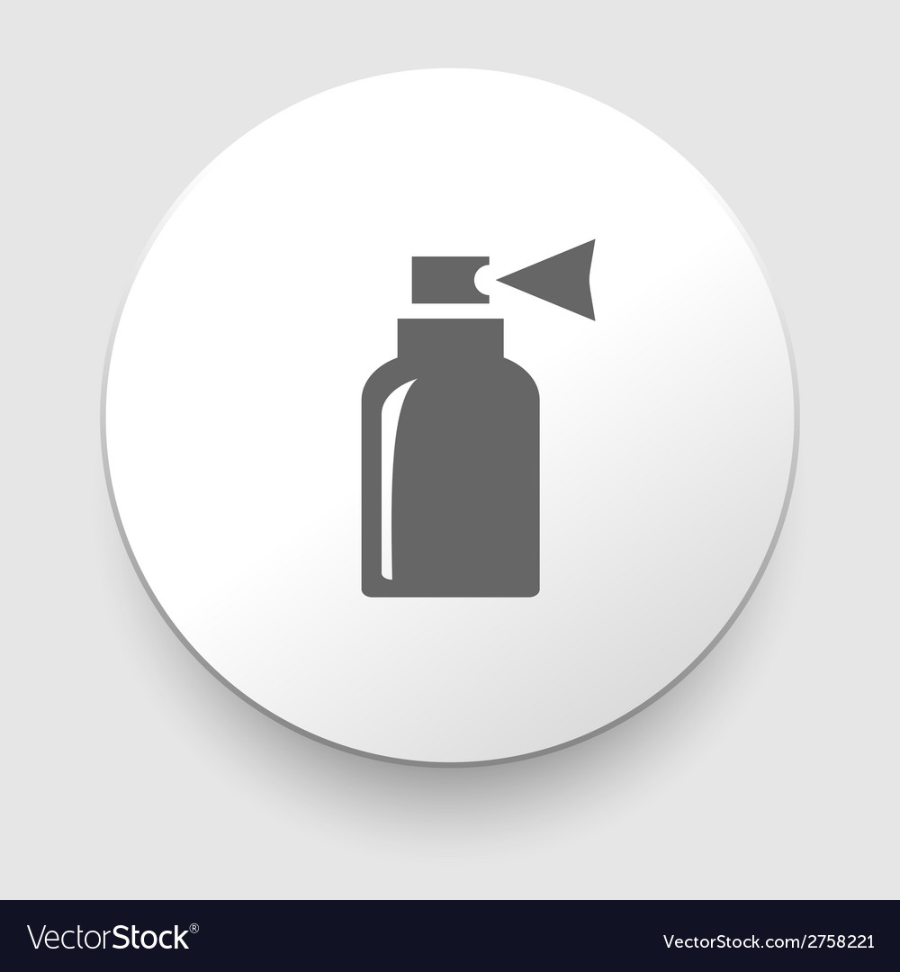 Isolated bottle icon vector | Price: 1 Credit (USD $1)