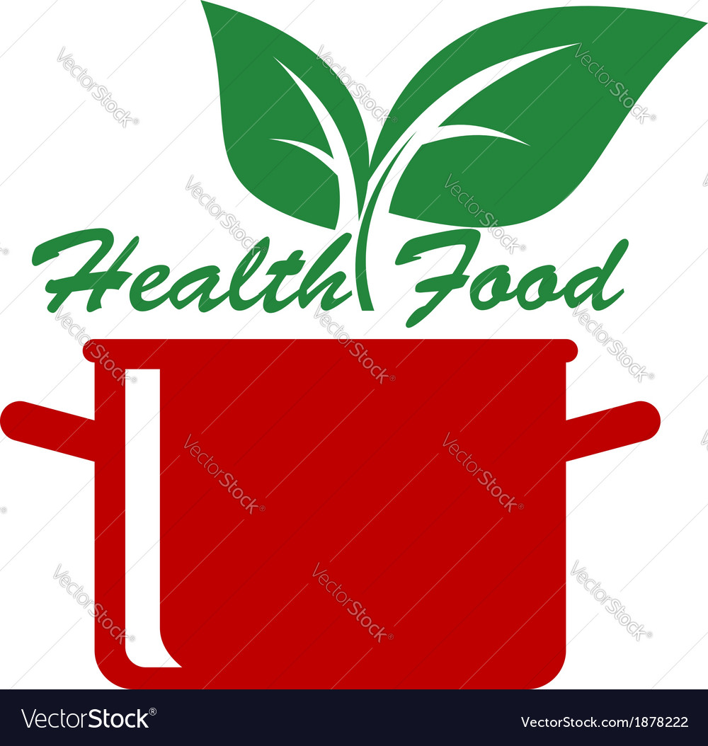 Health food vector | Price: 1 Credit (USD $1)