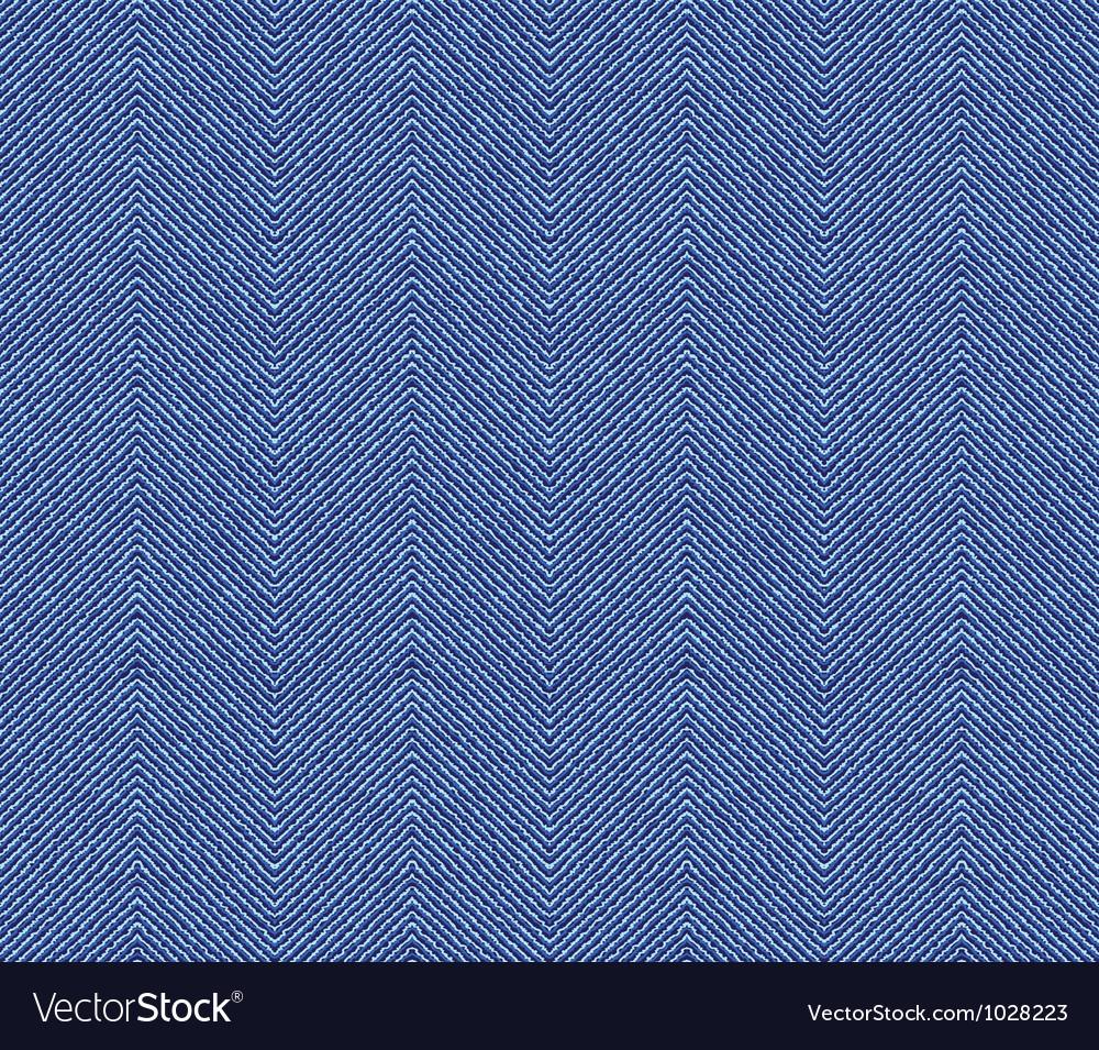 Herringbone jeans vector | Price: 1 Credit (USD $1)