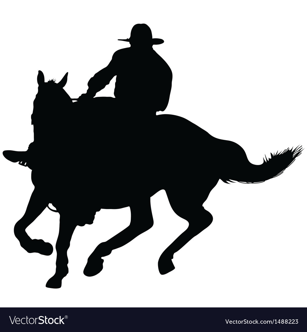 Horseman vector | Price: 1 Credit (USD $1)