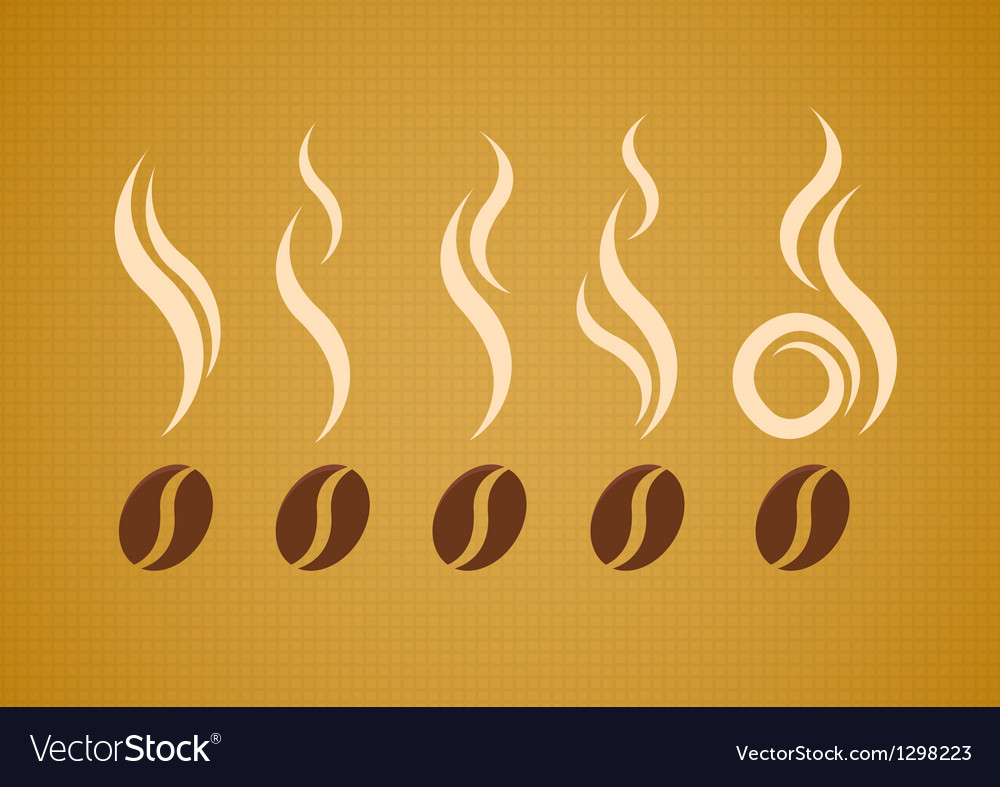 Koffee smoke vector | Price: 1 Credit (USD $1)