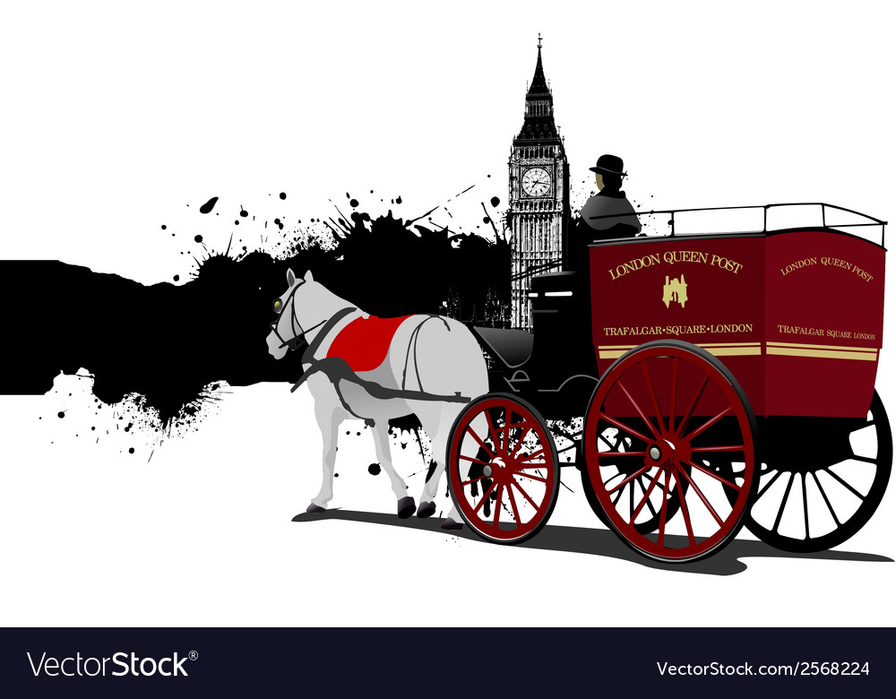 London image 003 vector | Price: 1 Credit (USD $1)