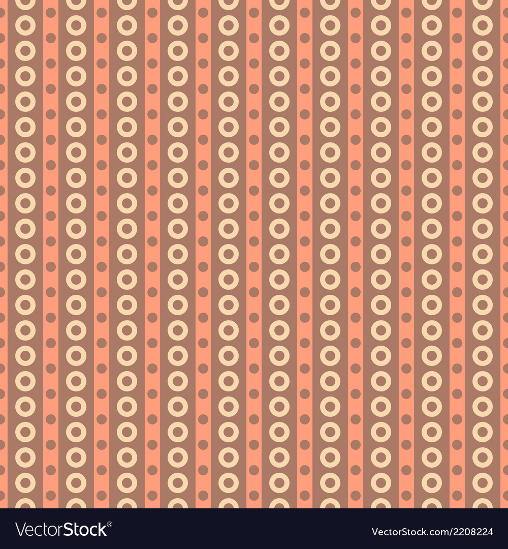 Tea abstract seamless patterns tiling swatch vector | Price: 1 Credit (USD $1)