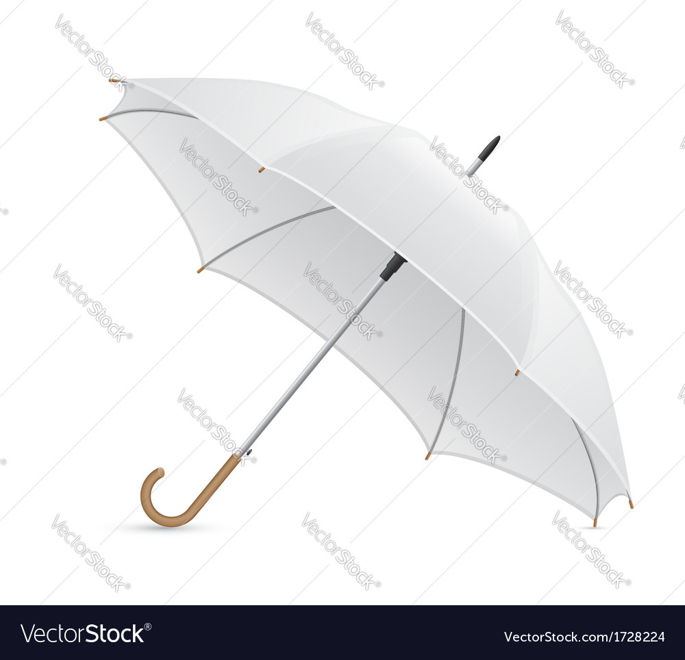 Umbrella 02 vector | Price: 1 Credit (USD $1)