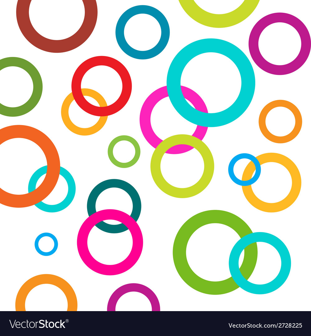 Sumi circle abstract backdrop backgrounds bright vector | Price: 1 Credit (USD $1)