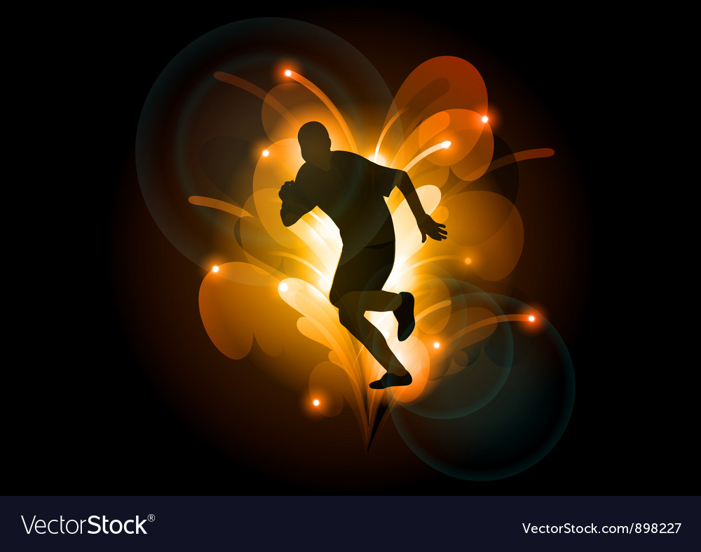 Abstract sport vector | Price: 1 Credit (USD $1)