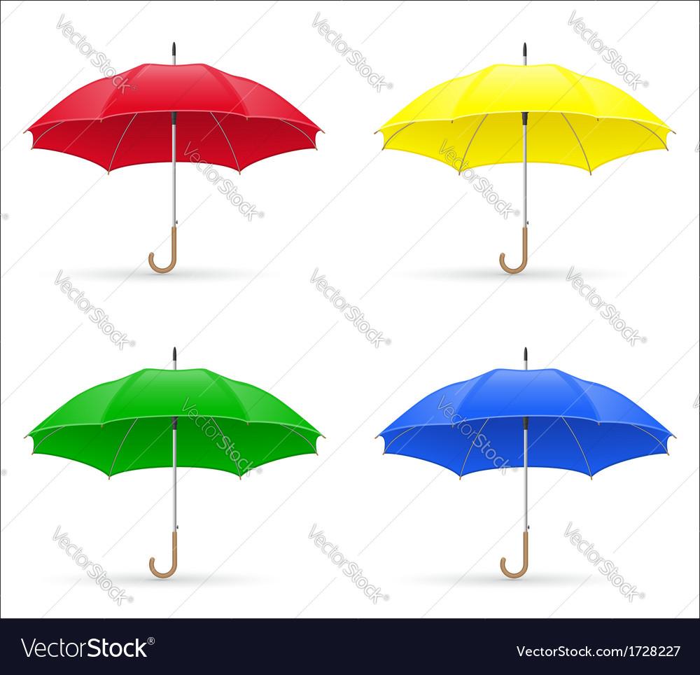 Umbrella 03 vector | Price: 1 Credit (USD $1)