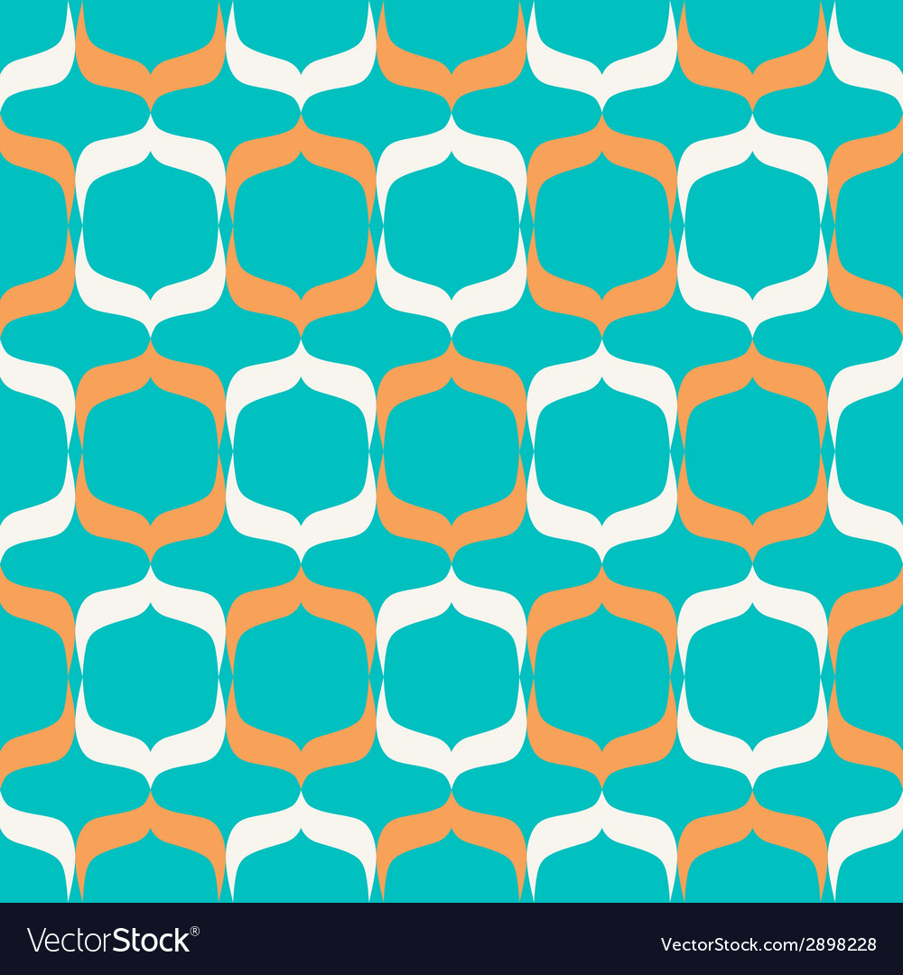 Minimalistic wave pattern vector | Price: 1 Credit (USD $1)