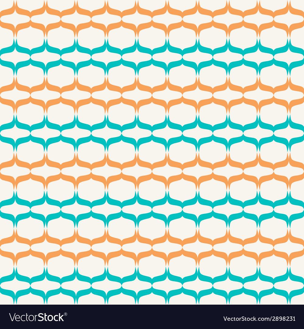 Minimalistic wave pattern vector | Price: 1 Credit (USD $1)