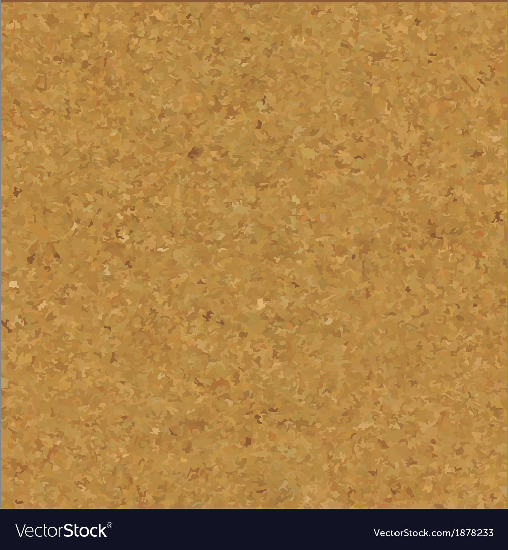 Cork board texture vector | Price: 1 Credit (USD $1)