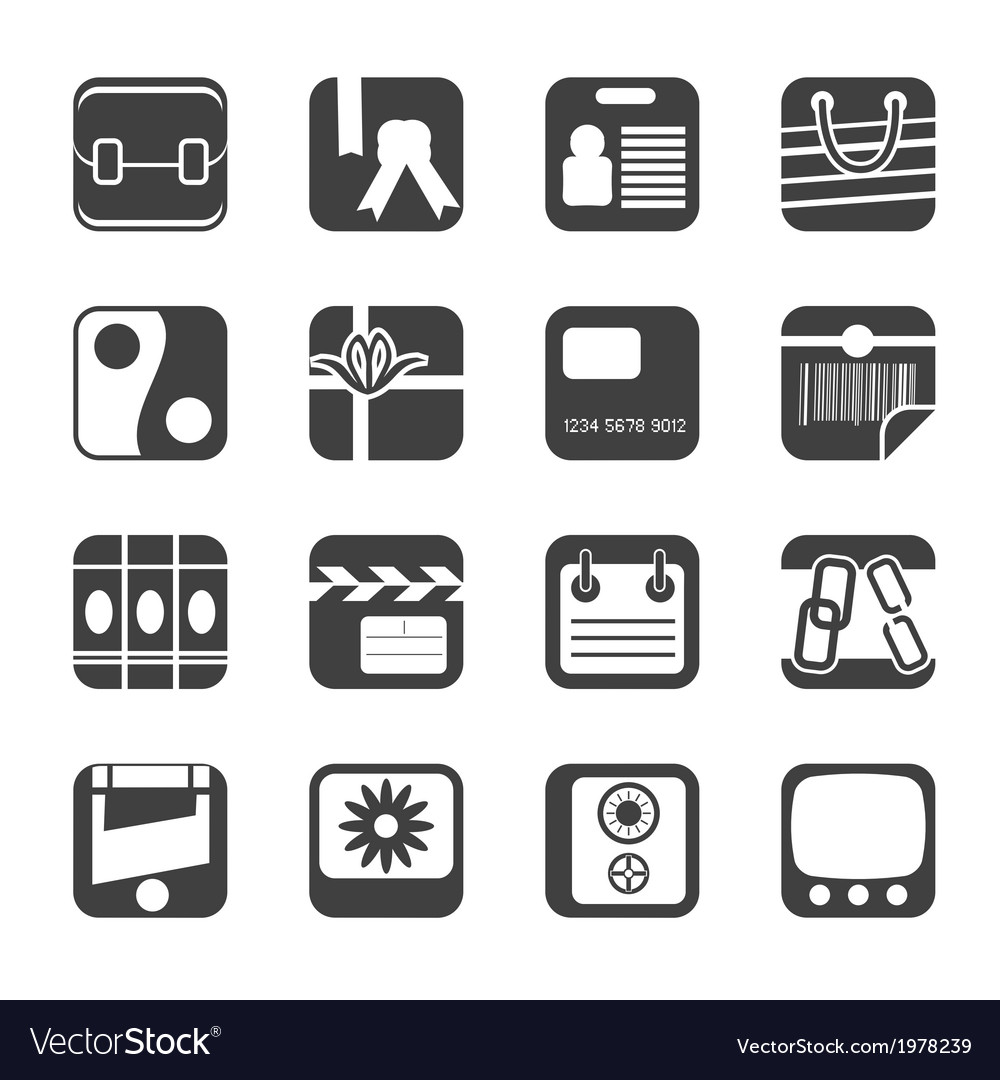 Business and internet icons vector   Price: 1 Credit (USD $1)