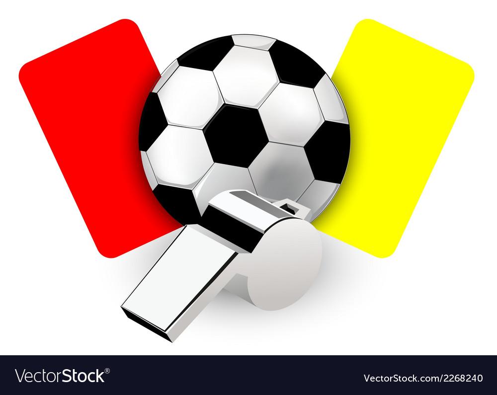 Referee gear vector   Price: 1 Credit (USD $1)