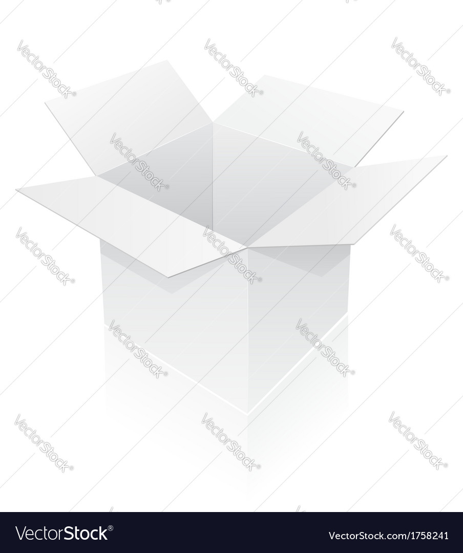 Packing box 10 vector | Price: 1 Credit (USD $1)