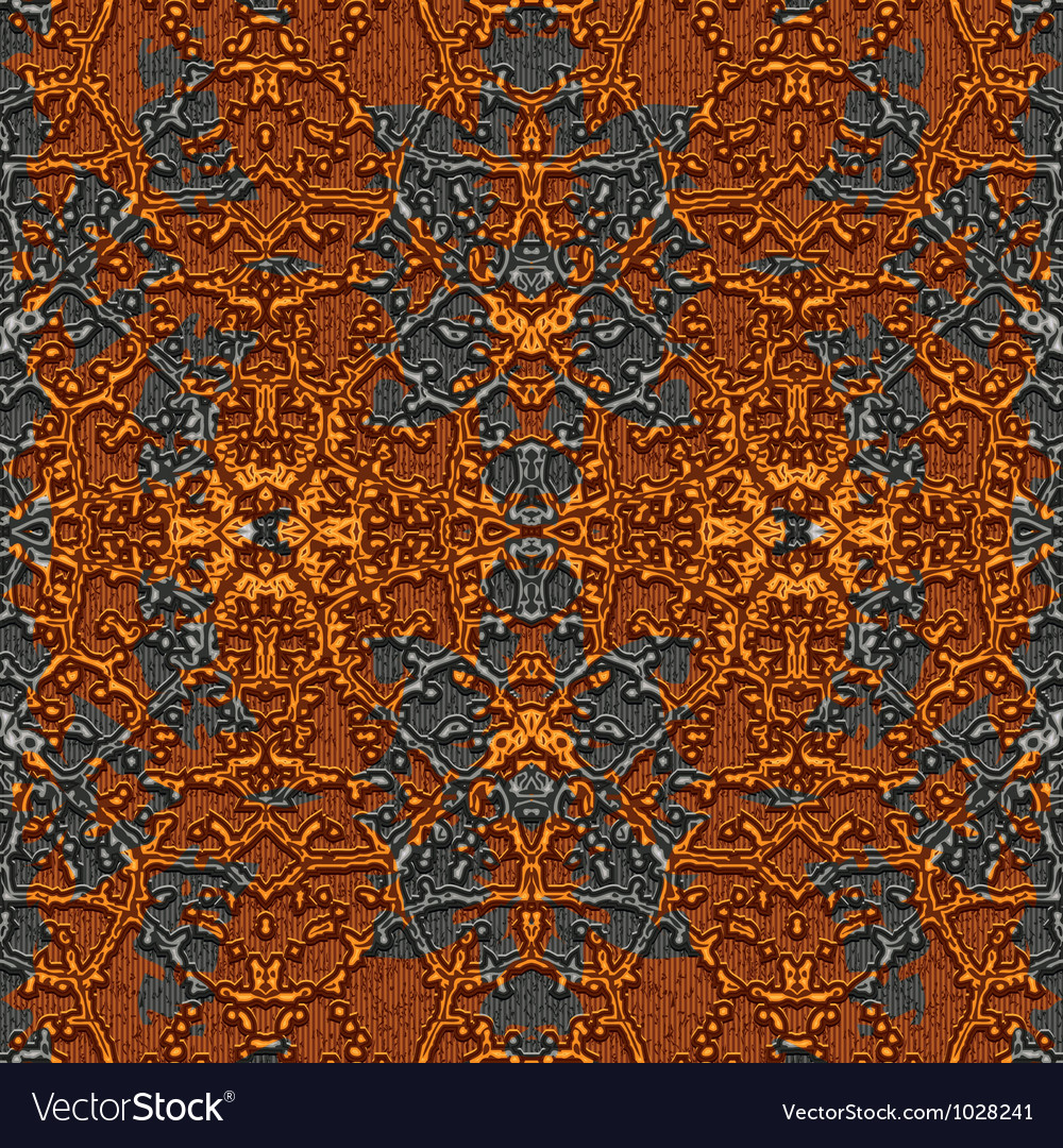 Rusty metal pattern vector | Price: 1 Credit (USD $1)