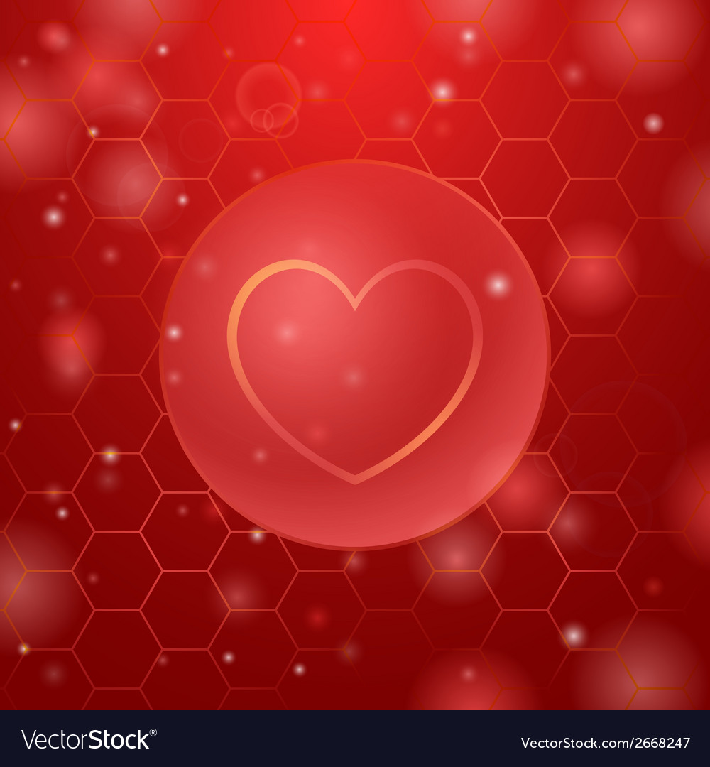 Medicine love vector | Price: 1 Credit (USD $1)