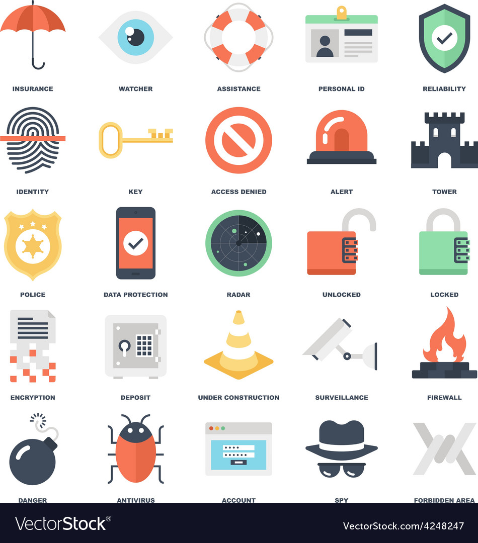 Security and protection vector   Price: 1 Credit (USD $1)