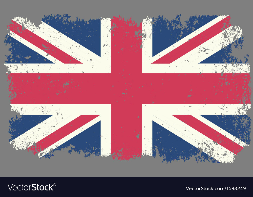 Great britain vector | Price: 1 Credit (USD $1)