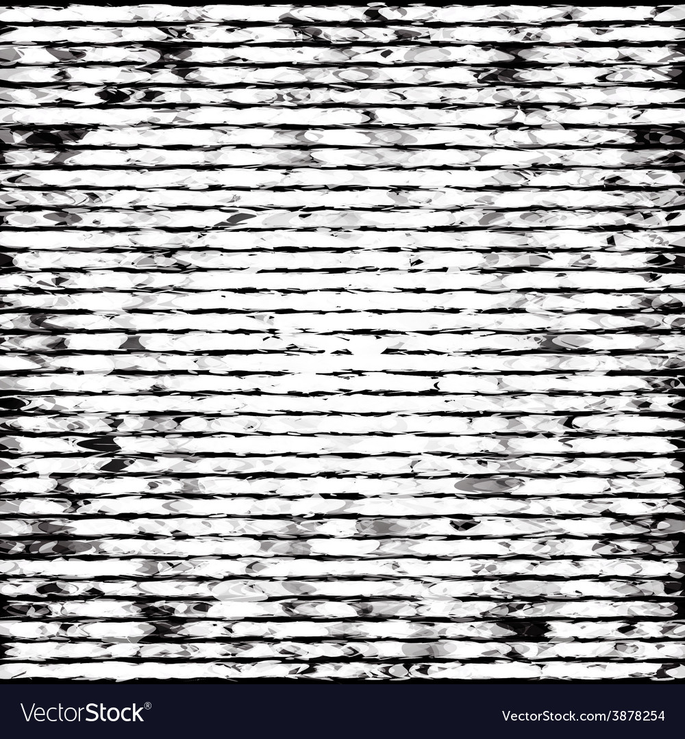 Abstract black-and-white striped grunge background vector | Price: 1 Credit (USD $1)