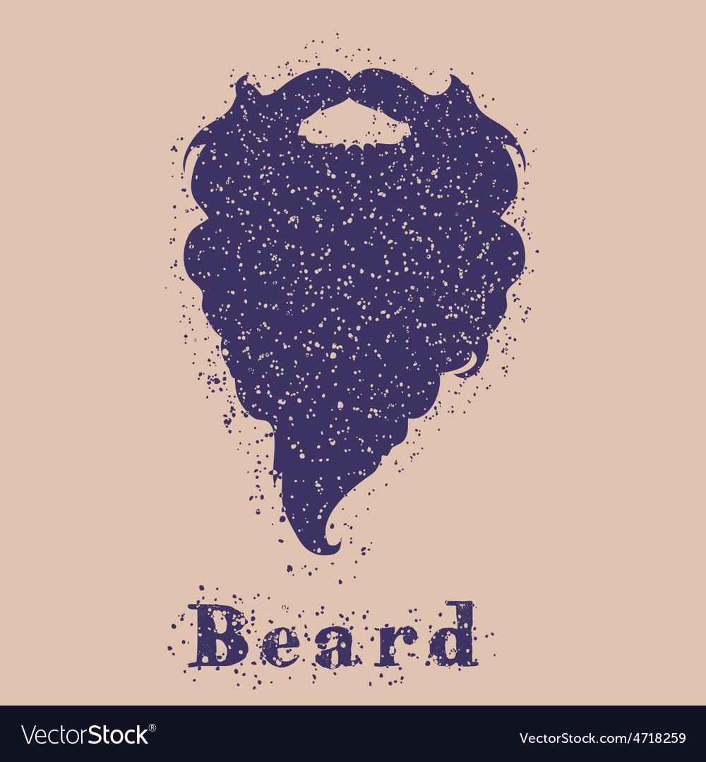 Beards vector   Price: 1 Credit (USD $1)