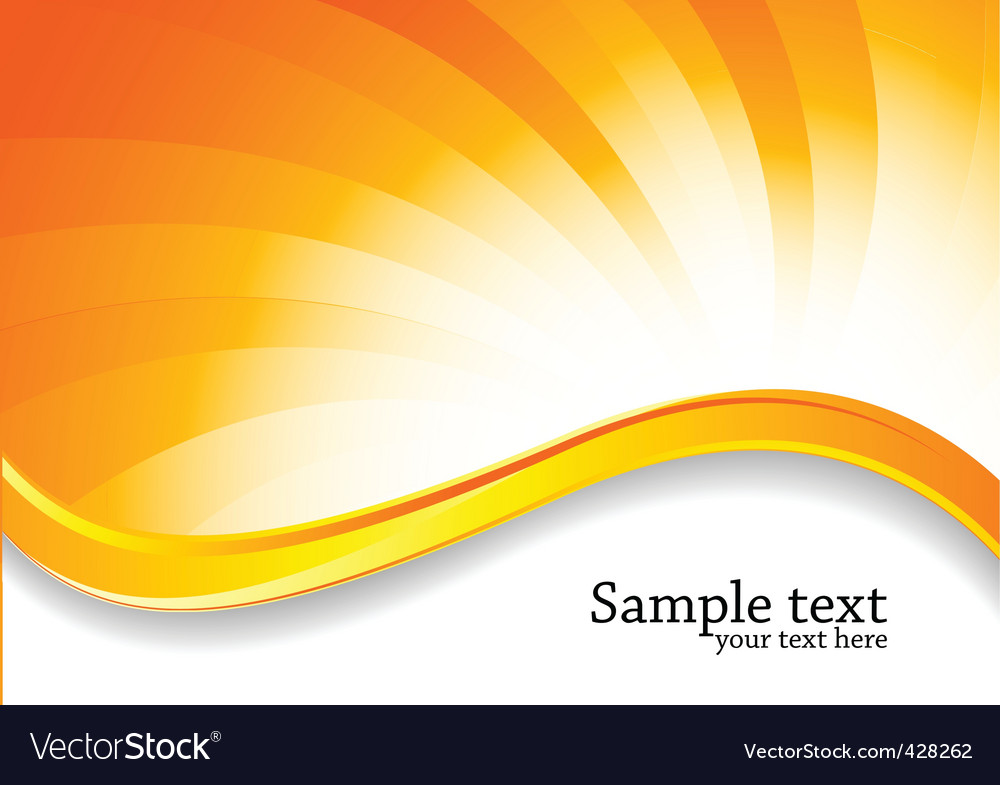 Swirl background vector | Price: 1 Credit (USD $1)
