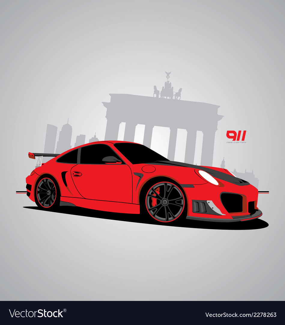 911red vector | Price: 1 Credit (USD $1)