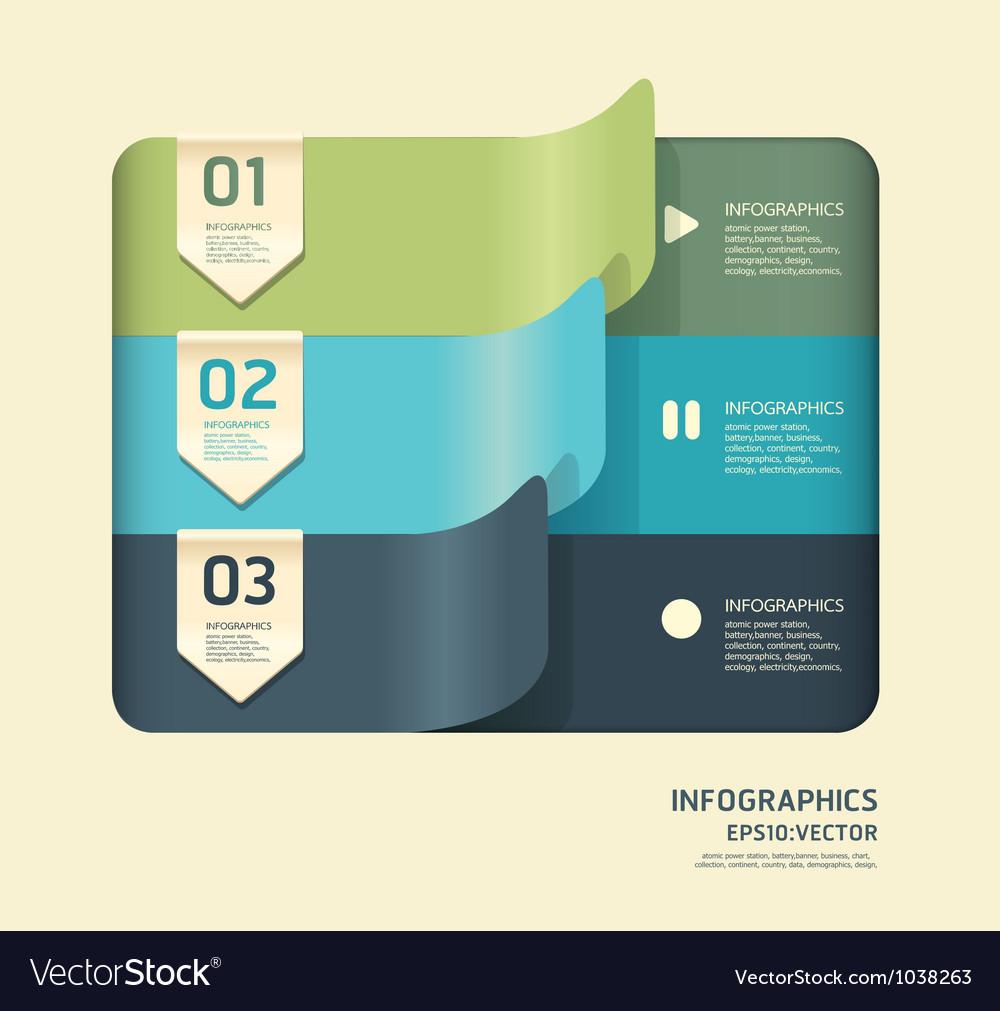 Modern design template vector | Price: 1 Credit (USD $1)