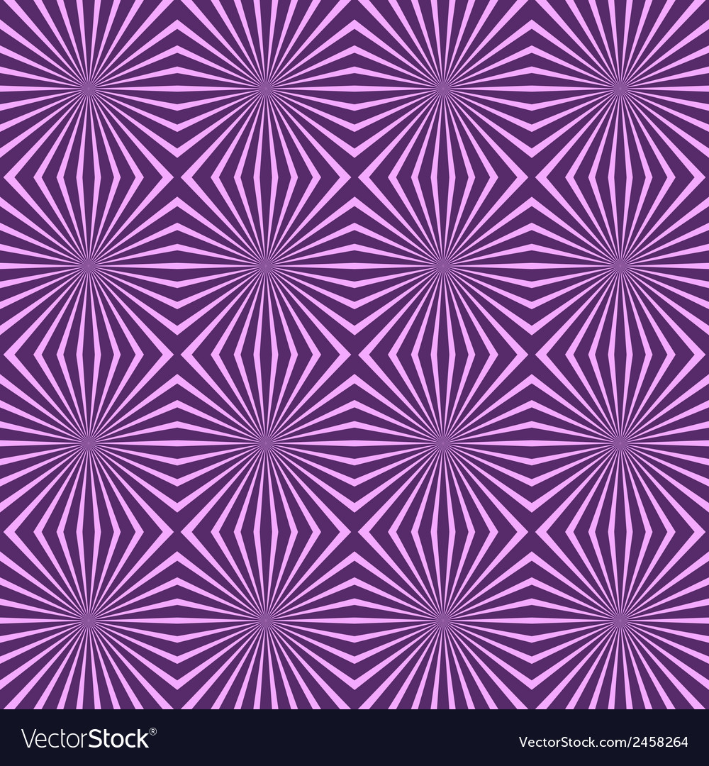 Abstract background sunbeam purple vector | Price: 1 Credit (USD $1)