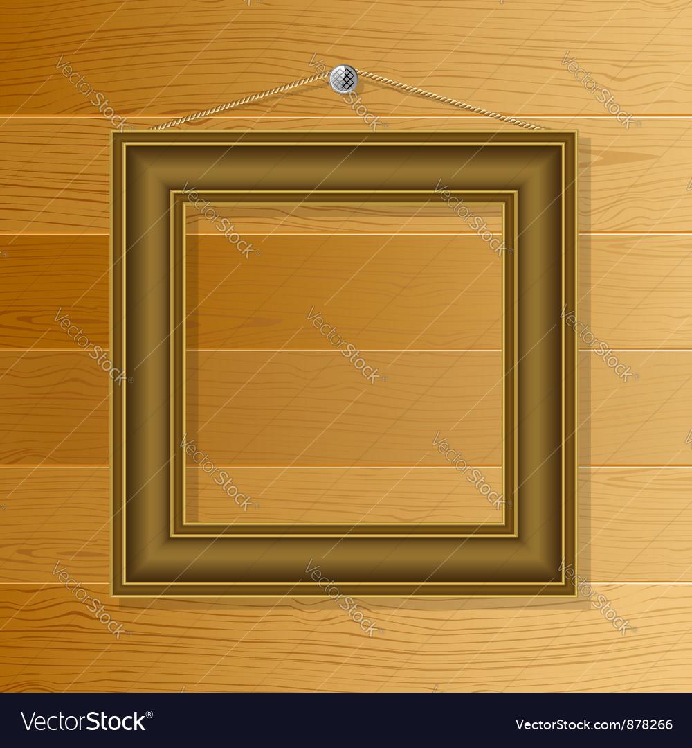 Brown frame vector   Price: 1 Credit (USD $1)