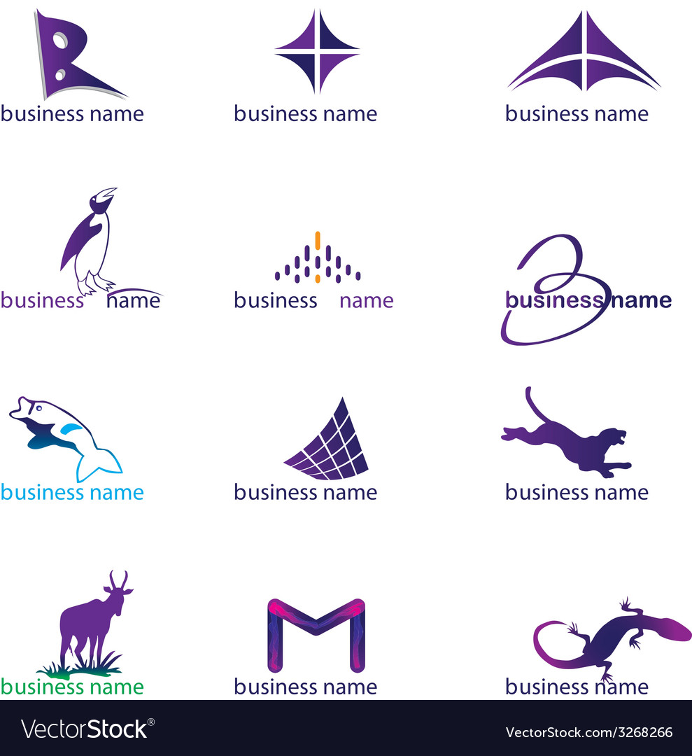 Logo brand vector | Price: 1 Credit (USD $1)