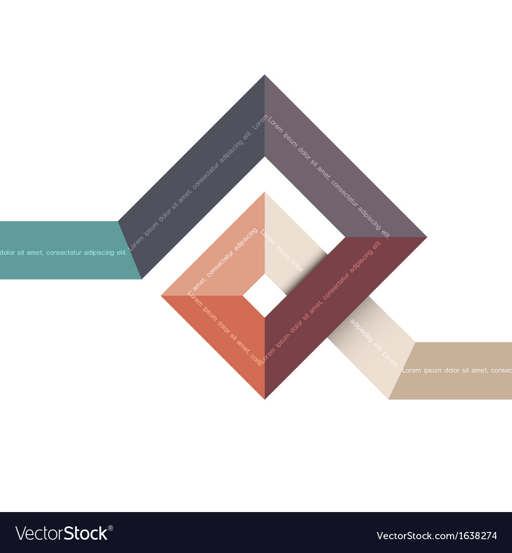 Abstract geometric shape for design vector   Price: 1 Credit (USD $1)