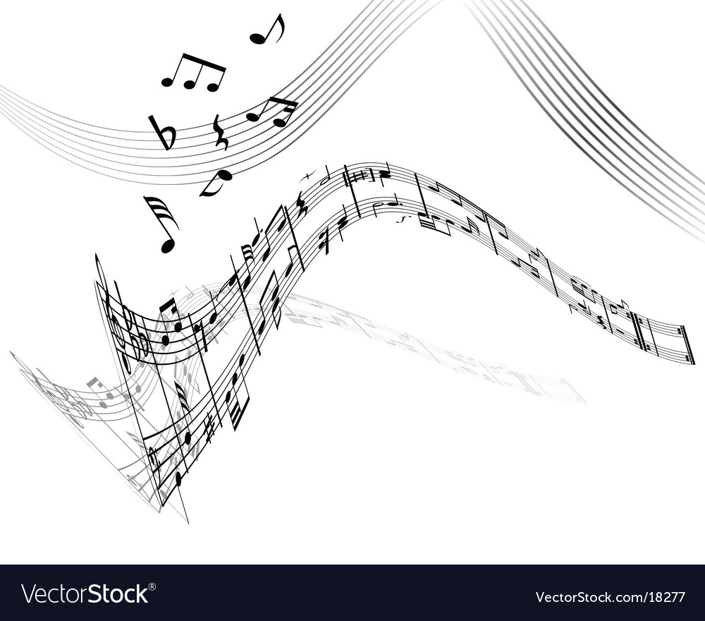 Notes lines vector   Price: 1 Credit (USD $1)