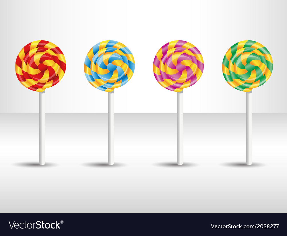 With candy vector   Price: 1 Credit (USD $1)