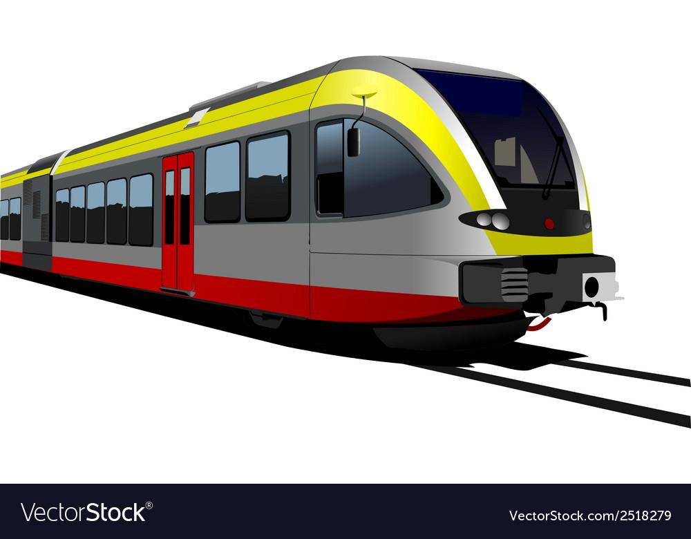 Al 0313 traine vector | Price: 1 Credit (USD $1)
