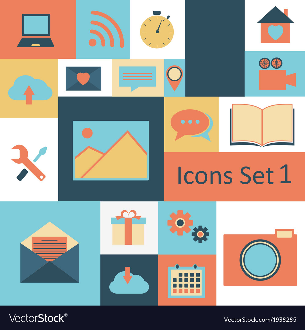 Universal outline icons for web and mobile vector | Price: 1 Credit (USD $1)
