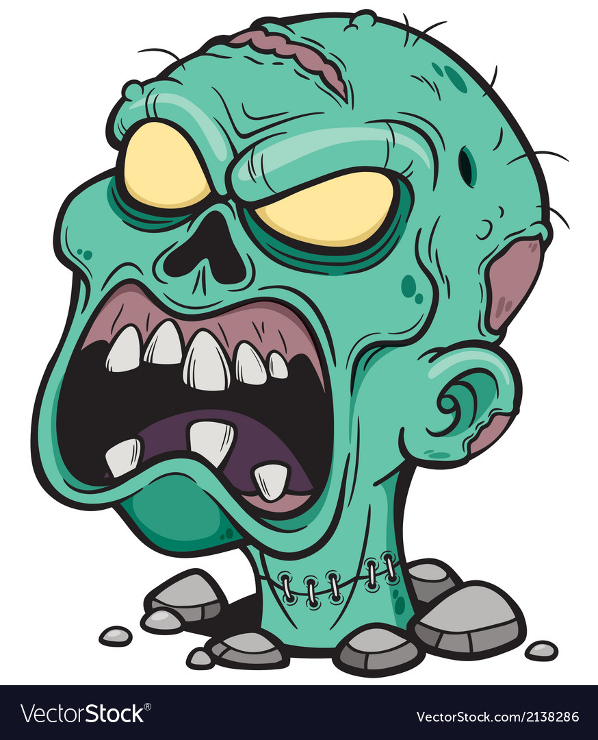 Zombie vector   Price: 1 Credit (USD $1)