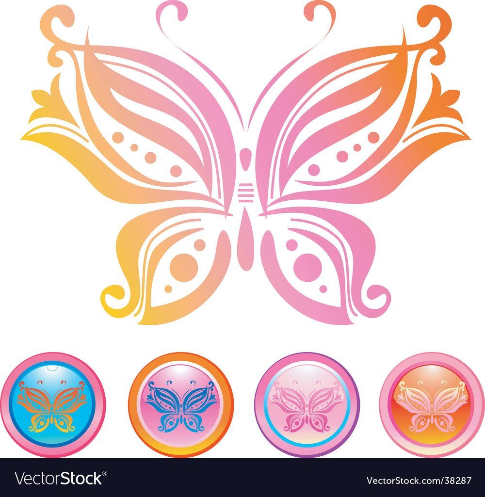 Decorative elements vector | Price: 1 Credit (USD $1)