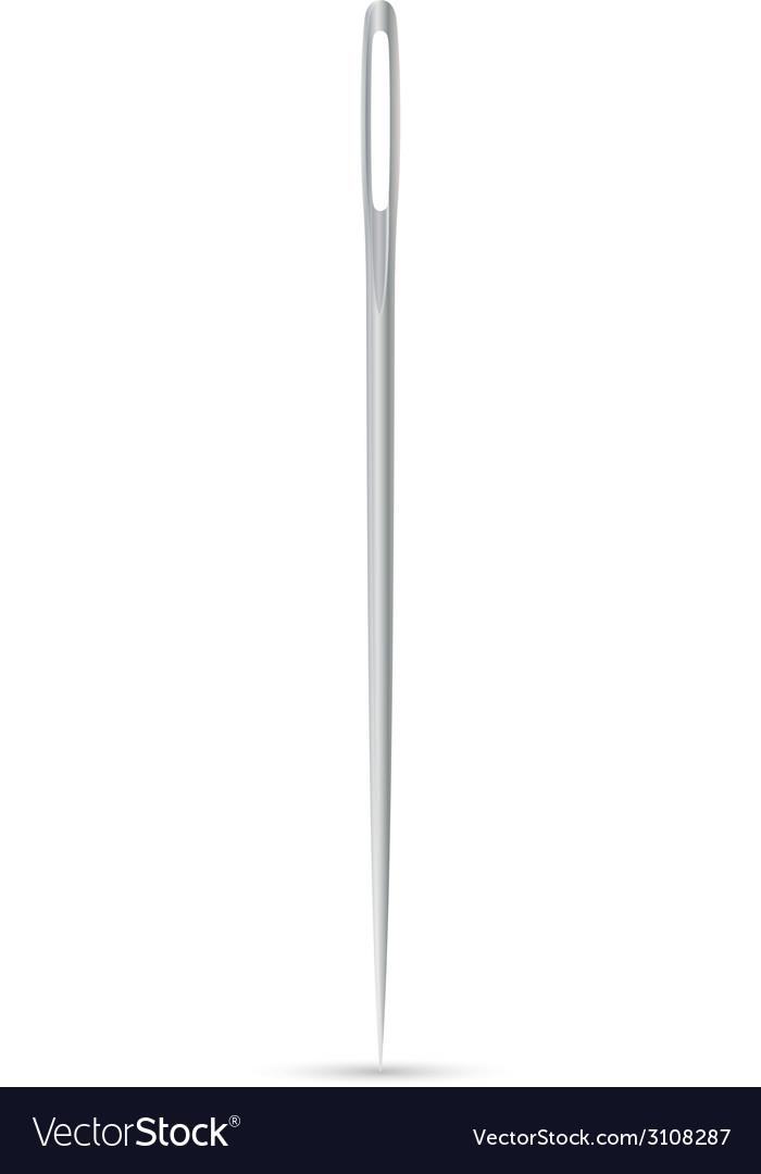 Needle vector   Price: 1 Credit (USD $1)