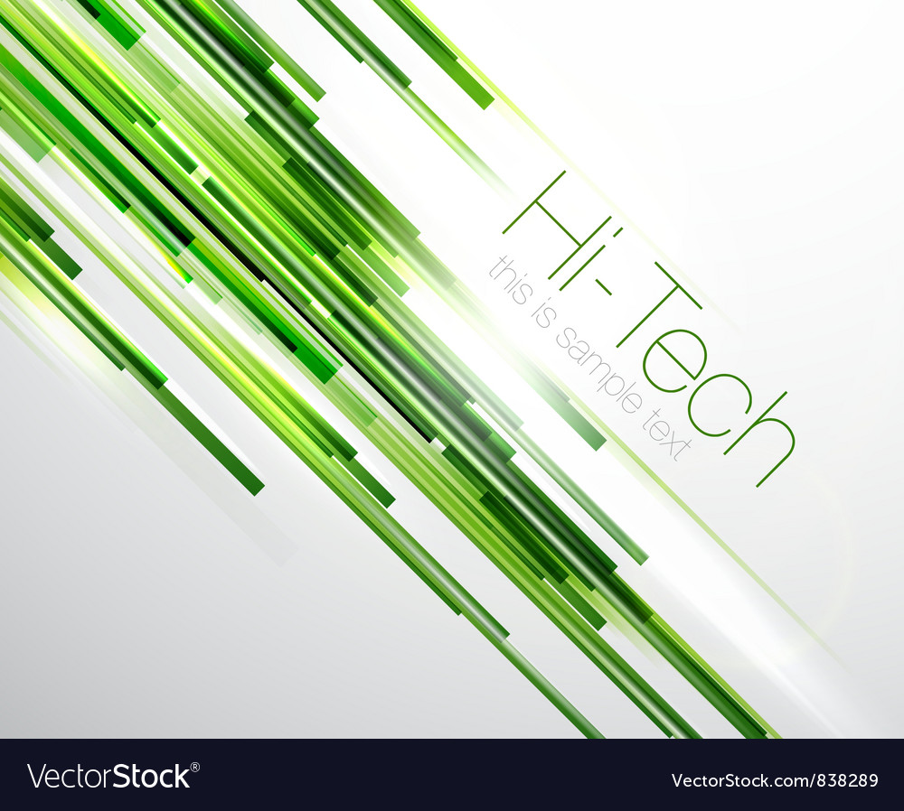 Abstract straight lines vector | Price: 1 Credit (USD $1)