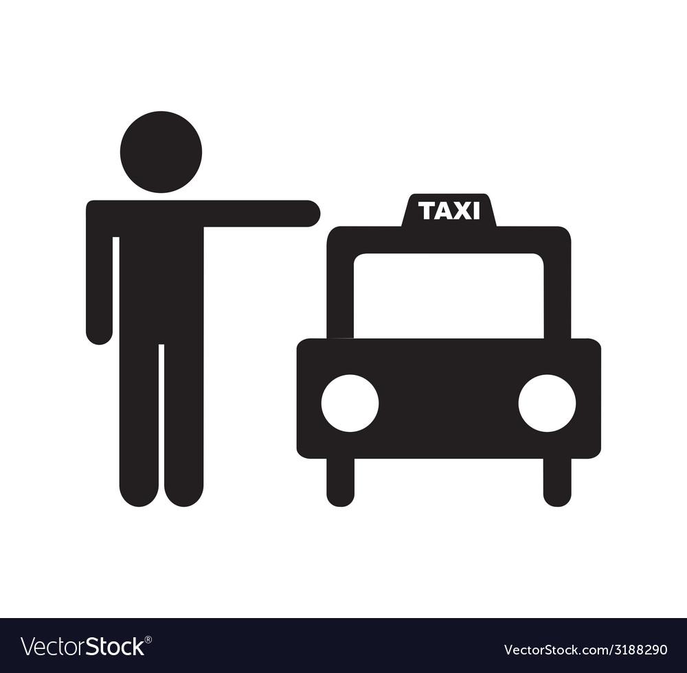 Taxi design vector   Price: 1 Credit (USD $1)