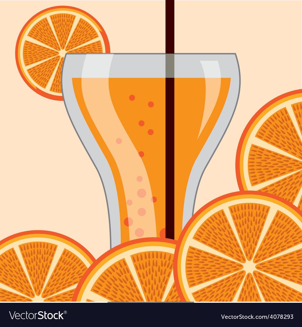 Citrus juice vector   Price: 1 Credit (USD $1)